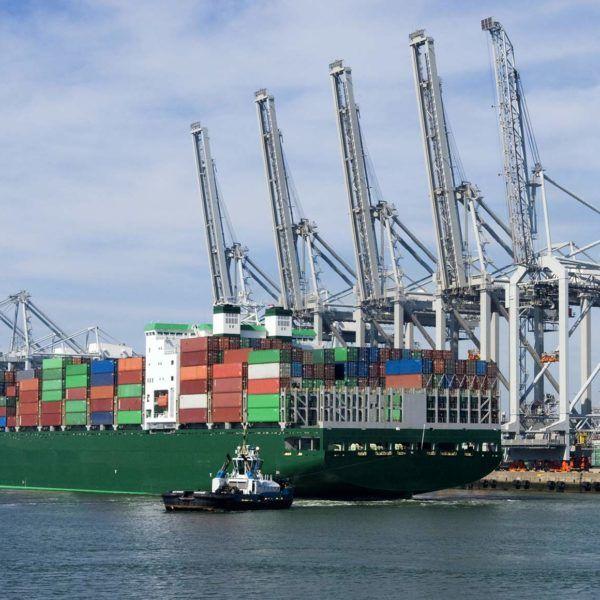 Ports and Marine