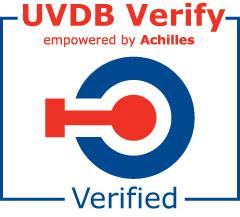 Achilles UVDB Audit_Stamp